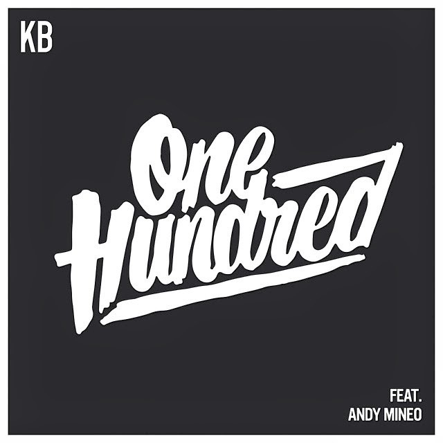KB 100 Feat. Andy Mineo - artwork