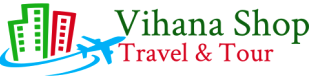 Travel &  Tour - Vihana Shop