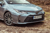 Toyota Corolla Sedan 1.6 Valvematic Comfort