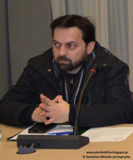Γιάννης Φάκας: Απαλλαγή από τα δημοτικά τέλη για ευπαθείς ομάδες