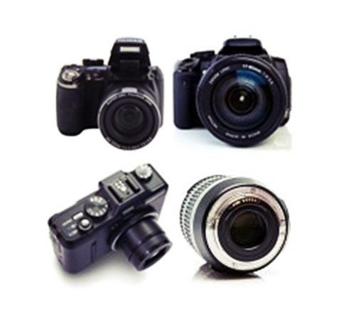 Image How to make digital camera photos