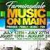 Farmingdale Music On Main