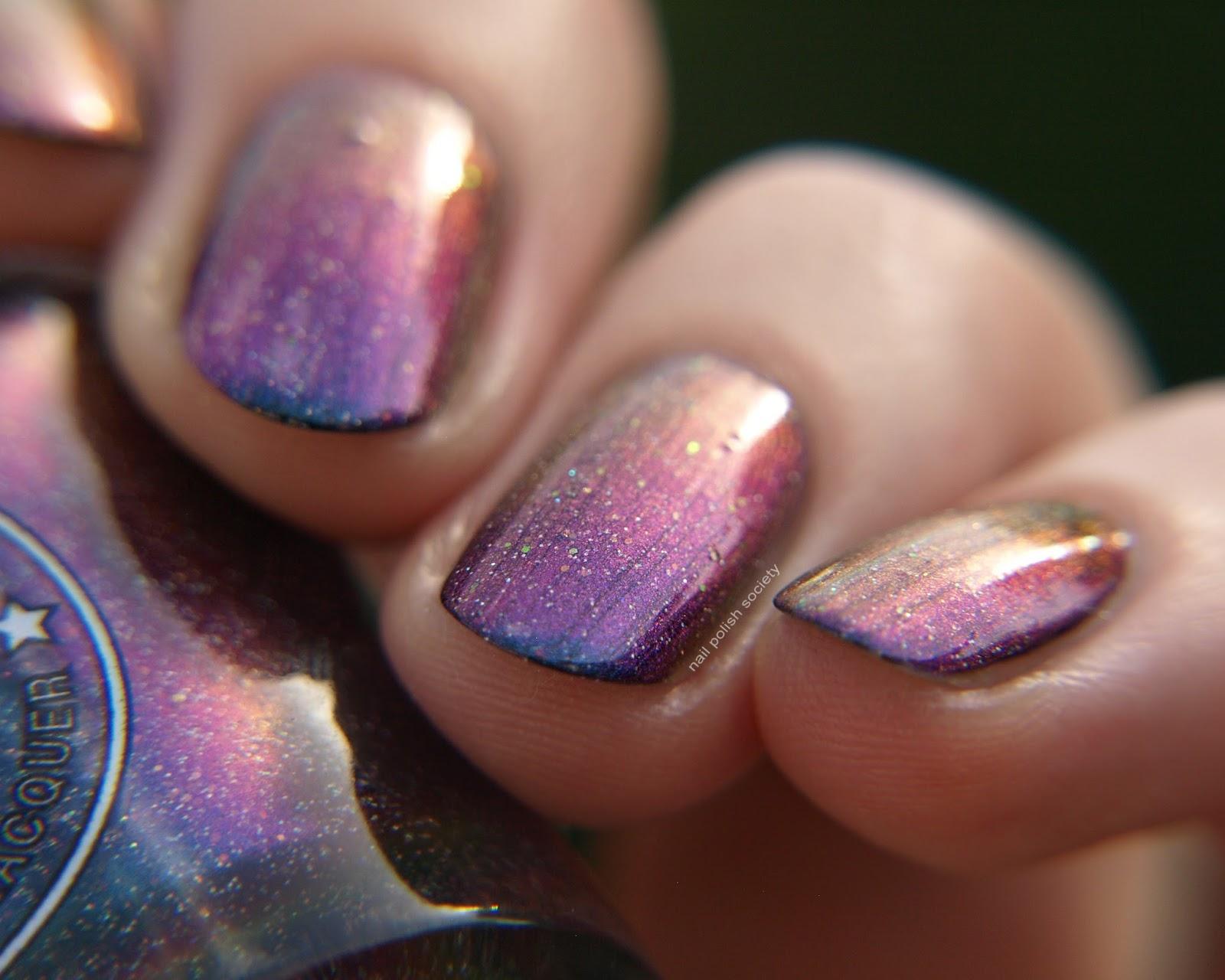 Nail Polish Society: Colores de Carol Cosmic Summer Collection