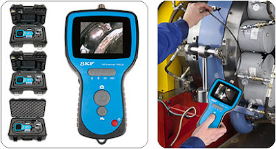 Endoscopios Industriales SKF TKES 10