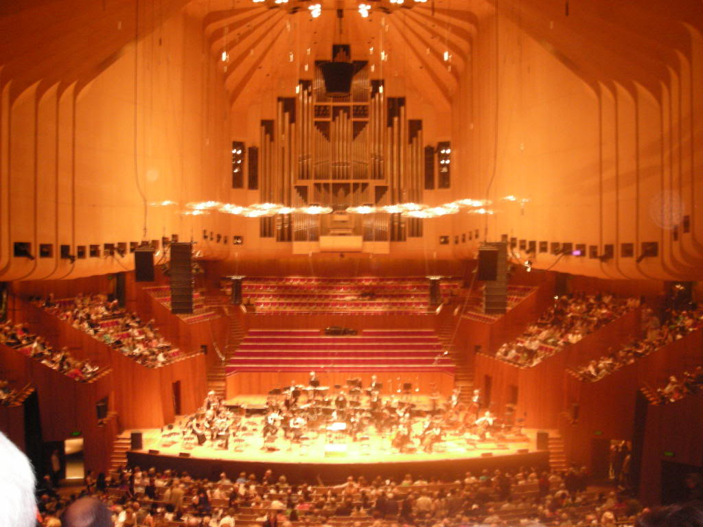 inside opera house in - photo #6