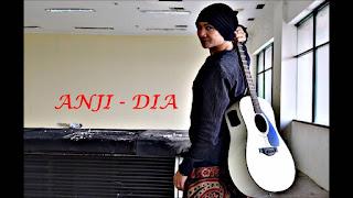 kunci gitar anji kekasih terhebat by lirikdankuncigitar.blogspot.co.id