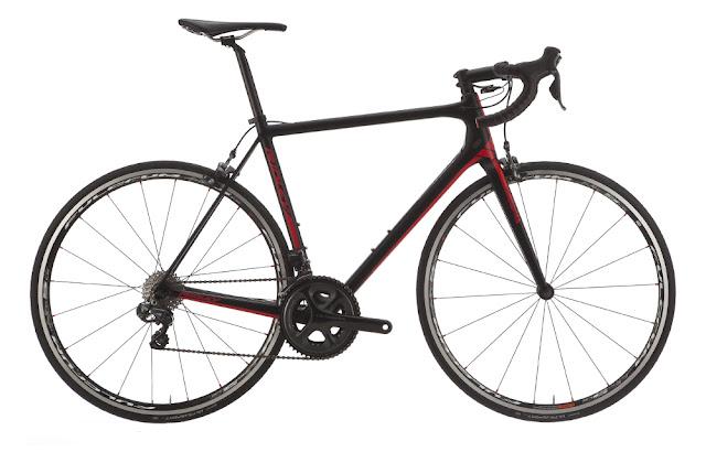 RIDLEY HELIUM SLX, un modelo para los que entienden de bicicletas