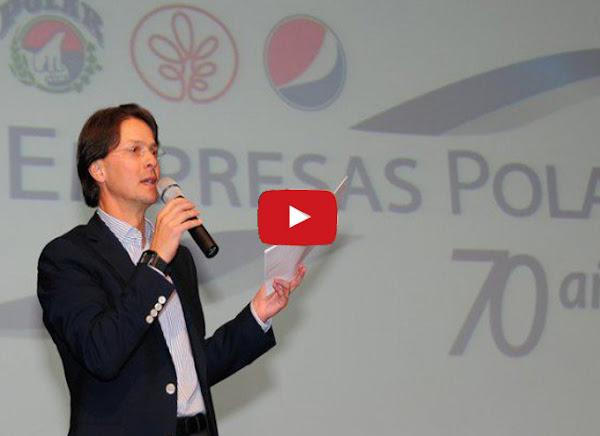 Todo listo para candidatura presidencial de Lorenzo Mendoza