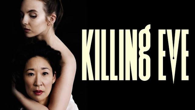 Killing Eve Season 1 Download Full 480p 720p, Killing Eve S01