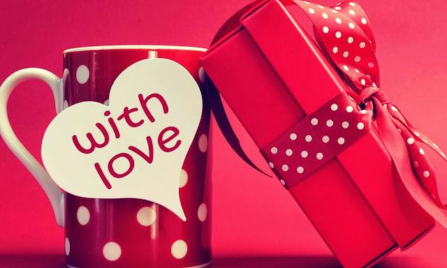 مسجات عيد الحب للحبيب