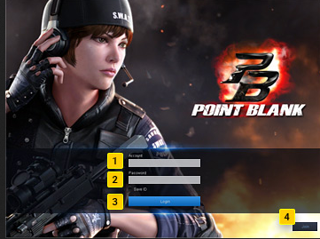 Cara Instal PB Zepetto pointblank beyond limit - WarnetGea.com - Online  Gaming & Browsing