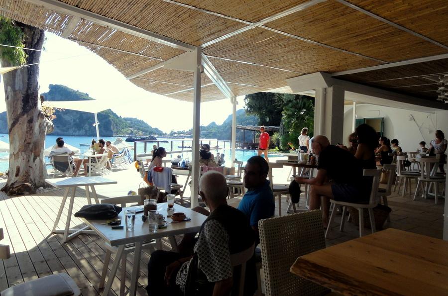 Hot corfu afternoon - 1 9