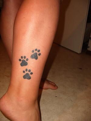 Tatuointi Ranteeseen