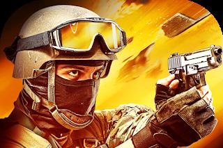 Bullet Party CS 2 : GO STRIKE Mod Apk 1.2.5 (Unlimited Money+Ammo)