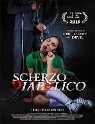 pelicula Scherzo diabólico (2015)