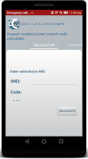Download Free Huawei Unlock Code Calculator For Android