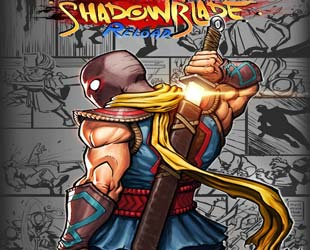 Download Shadow Blade Reload PC Full Version