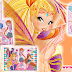 ¡Nueva colección de material escolar Winx Club 2015-2016! - New collection of school supplies Winx Club 2015-2016!