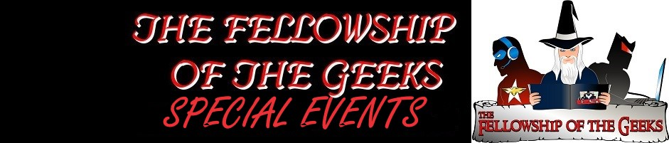 Fellowship Events
