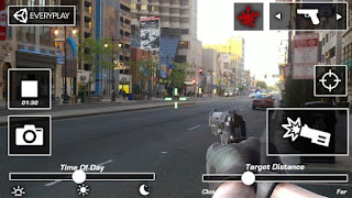 FPS Gun Camera 3D v1.09 Apk