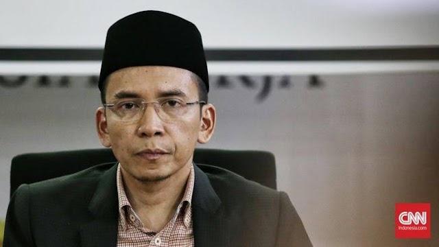 Setelah Jokowi, TGB Jenguk Ibu Ani Yudhoyono