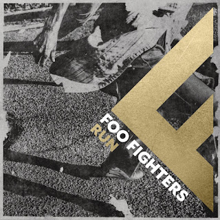 Lirik Lagu Run - Foo Fighters