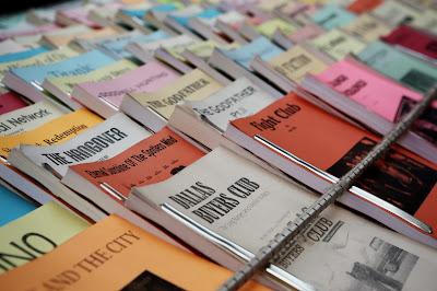 Recursos examen inglés: libros