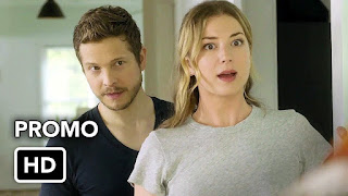 "The Resident Episódio 3x08 ""Peking Duck Day"" Prévia 2"