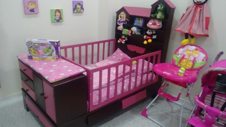 Ideas para decorar la habitación de tu bebeKit De Imagenes Imprimibles