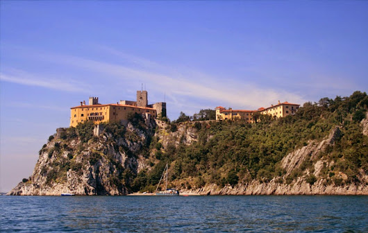 Summer in Duino, Italy? You Can Help!