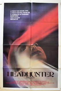 Watch Headhunter (1988) movie free online