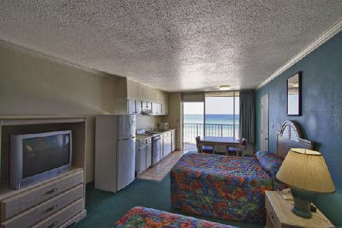 Seahaven Beach Hotel On Panama City