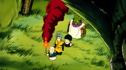 Dragon Ball Z Episodio 42 Dublado