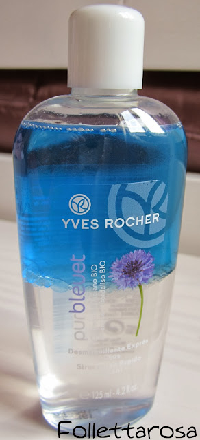 STRUCCANTE WATERPROOF YVES ROCHER