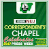 Osun Correspondents' Chapel Press Week: Peter Babalola Felicitates With Journalists, Asks Them To Promote Aregbesola' s Achievements