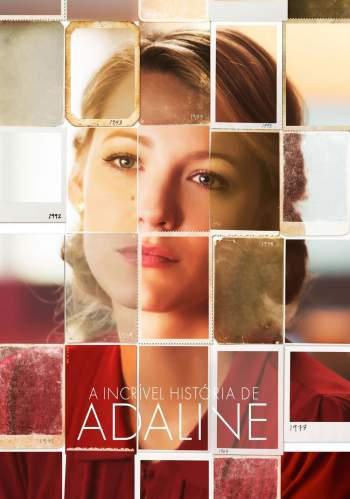A Incrível História de Adaline Torrent - BluRay 720p/1080p Dual Áudio
