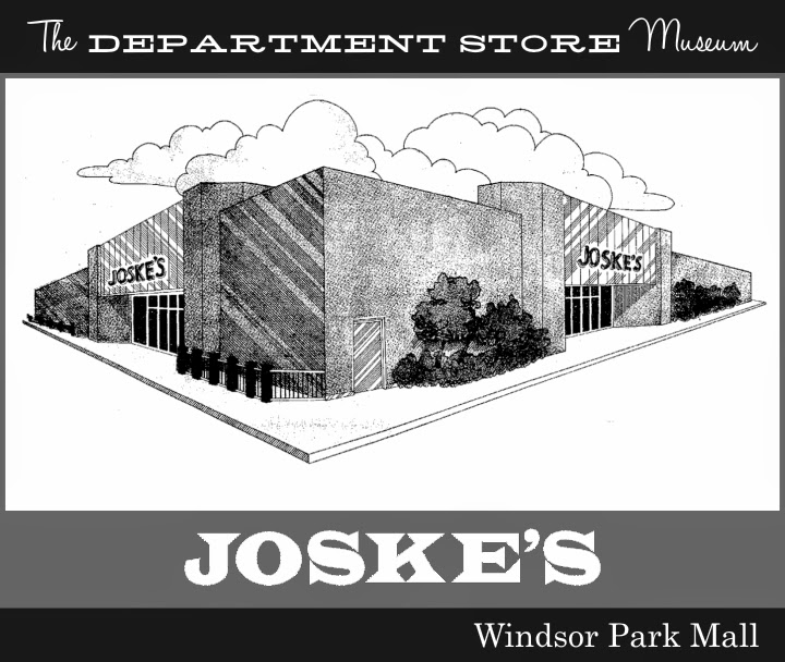 The Department Store Museum Joske Bros San Antonio Texas