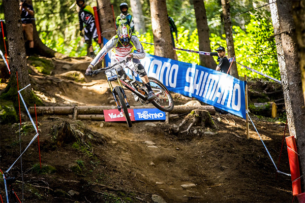 The Syndicate: Episode 7 Greg Minnaar