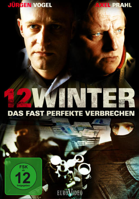 12 Winter affiche