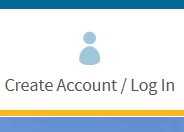 Image of the CalCareers Create Account/Log In Button