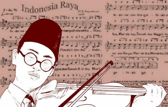 Sejarah Berdarah-darah Sumpah Pemuda Bagi Indonesia