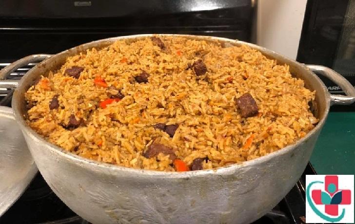 Beef Pilau RecipeーA Fantastic Dish To Share!