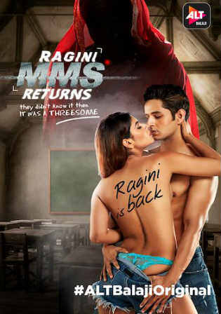 Ragini MMS Returns S01E06 Sab Paranormal Ha HDRip 200MB Hindi 720p Watch Online Free Download bolly4u