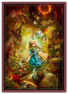 """Alice ReDo"" Tilton Crafts"