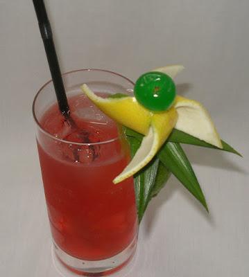 Come Decorare Un Cocktail Alcune Regole Ricetta Ed
