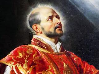 Santo Inácio de Loyola, Companhia de Jesus