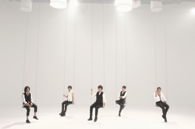 五月天新歌《好好》MV再給驚喜,林志玲、徐若瑄暖心助陣
