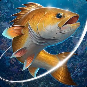 Fishing Hook v1.6.4 Mod Apk [Ad-Free / Money]