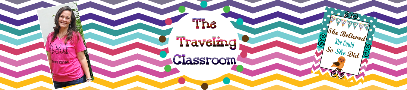 The Traveling Classroom