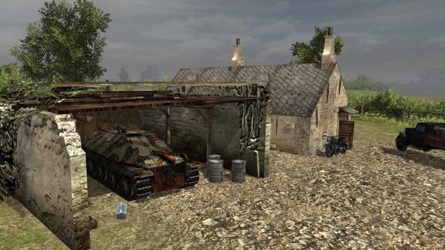 Download Men of War Assault Squad 1 PC Games